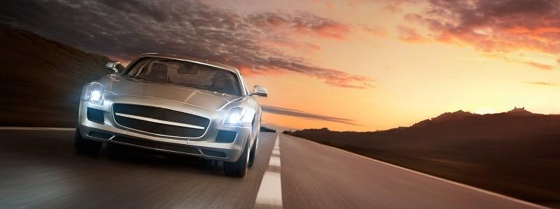Speciale autoverzekering voor dure en luxe auto's
