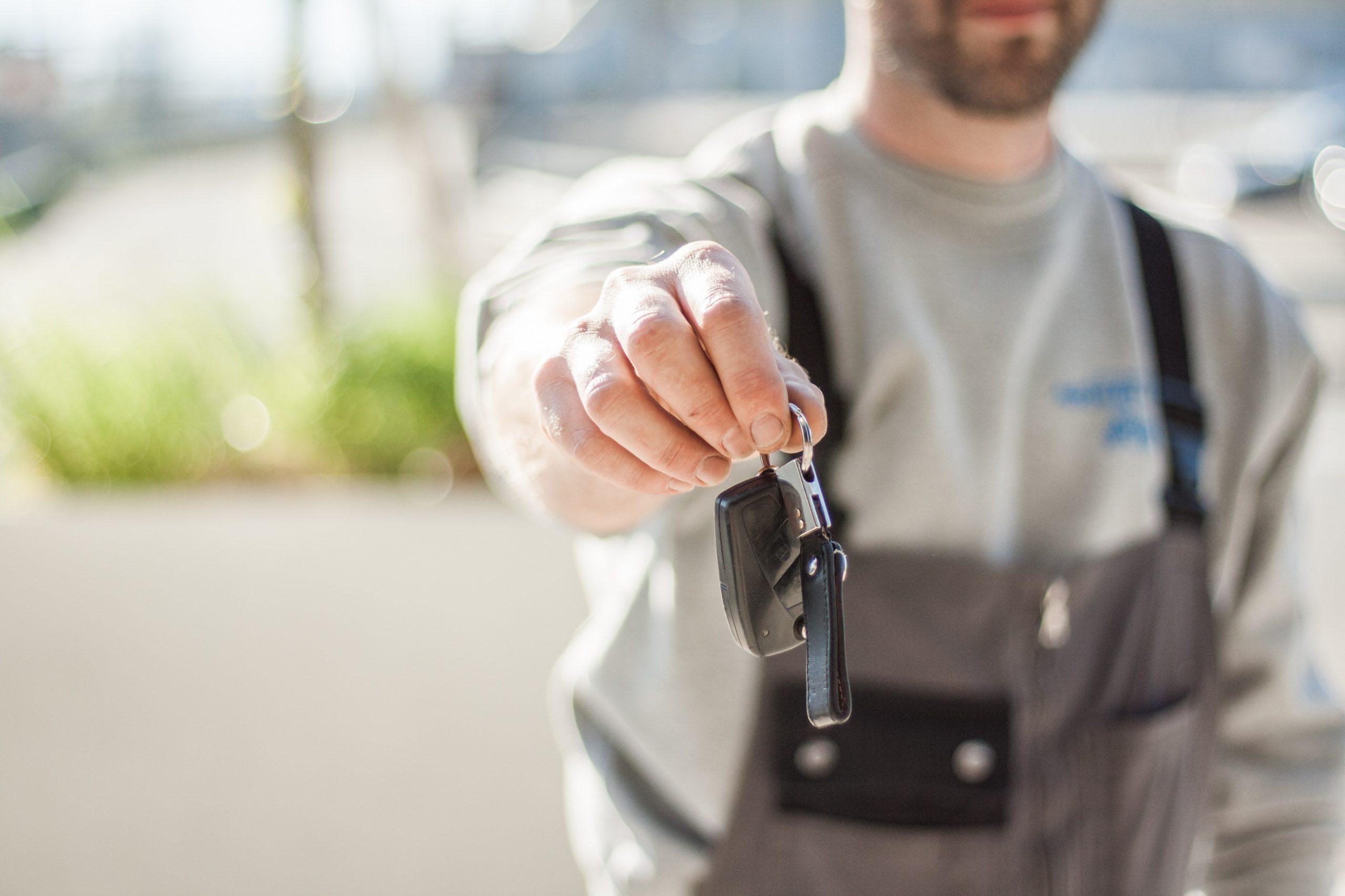 Waar een autoverzekering afsluiten?
